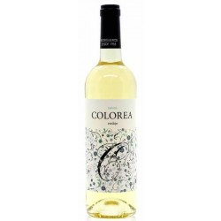 Colorea Verdejo Christo de la Vega