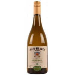 High Heaven Chardonnay Cloud Mountain