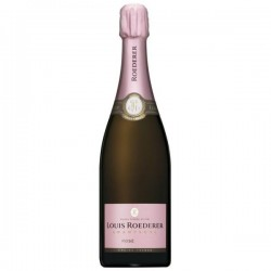 Louis Roederer Brut Rosé 2012  in Graph. Giftbox
