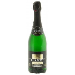 Lussory Sparkling wit Riesling Alcoholvrij