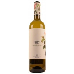 Sendero Royal Tempranillo Blanco